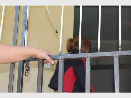 Sluts in Krugersdorp