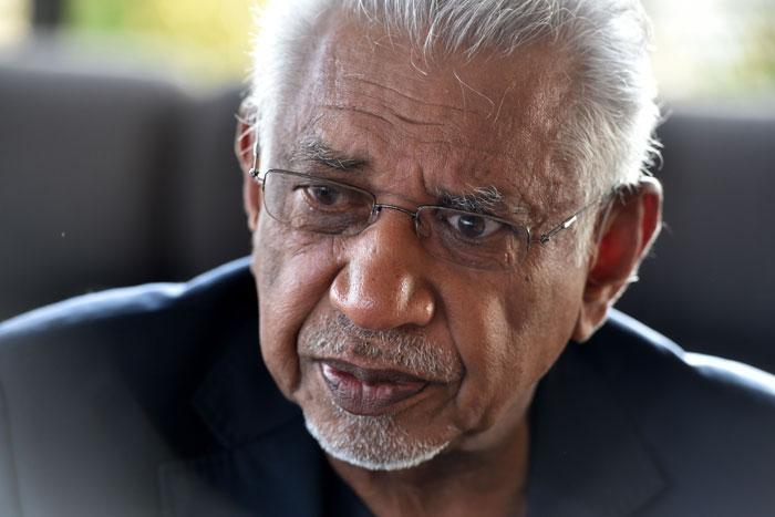 ANC needs to shape up or ship out – Maharaj