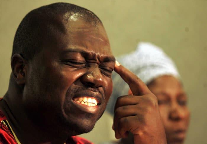 Molefe brazenly told me he was returning to Eskom, says Scopa chair