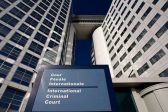 Judgment reserved in DA's bid to halt ICC withdrawal