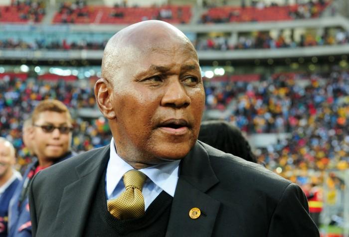 Kaizer Motaung, Chairman of Kaizer Chiefs (Muzi Ntombela/BackpagePix)