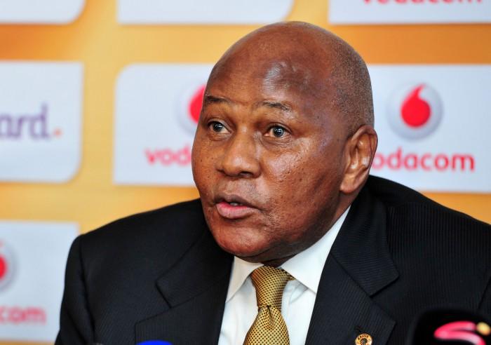 Kaizer Chiefs chairman, Kaizer Motaung (Muzi Ntombela/BackpagePix)