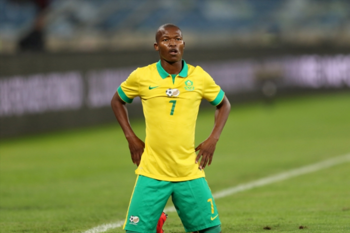 Masango voted Player of the Year in Denmark