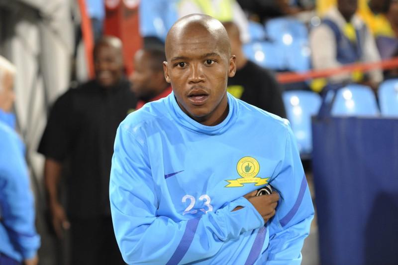 Mokoena joins Ajax Cape Town