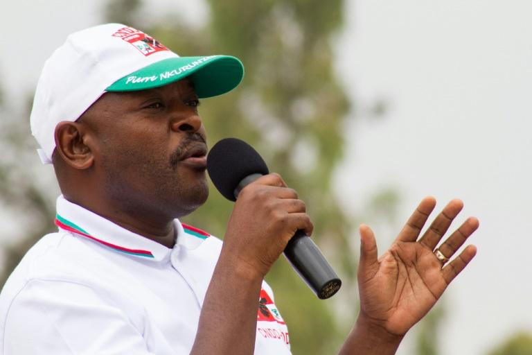 Burundi President Nkurunziza calls on refugees to return home