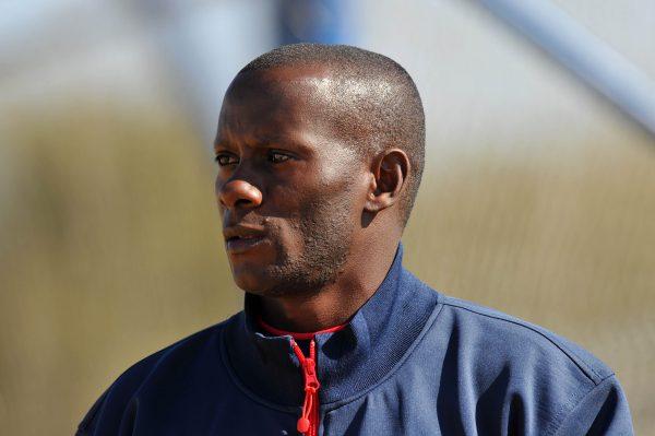 Helman Mkhalele (Samuel Shivambu/BackpagePix)