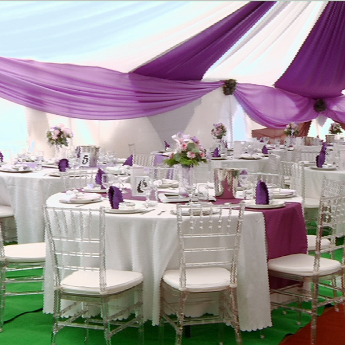 The decor. Picture: OPW Mzansi