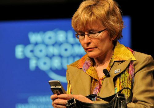 Zille gagged by DA federal council