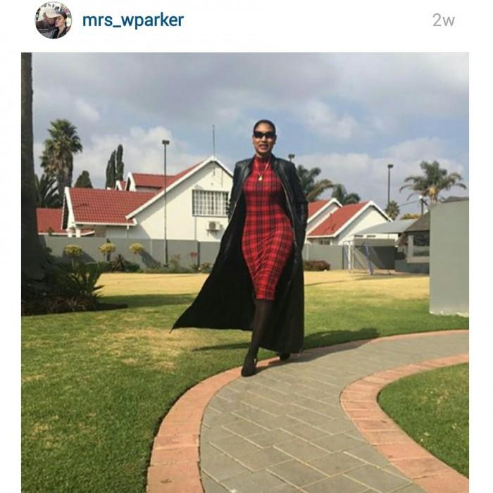 Wendy Parker. Picture: Instagram