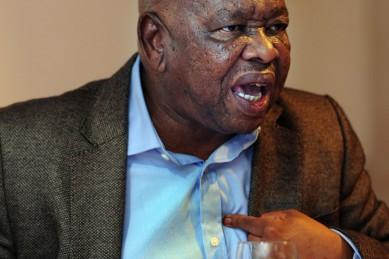 SACP declares war against Zuma over Nzimande sacking