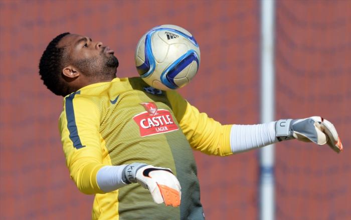 Bafana announce starting XI v Cameroon