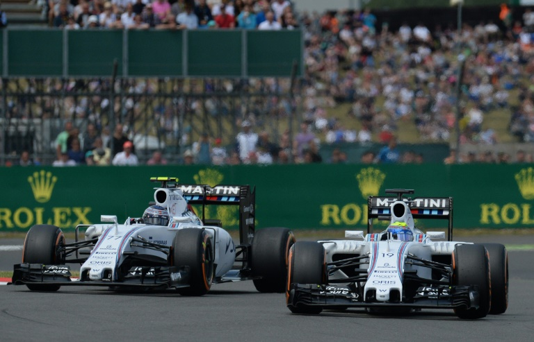 Fans think Bottas was robbed