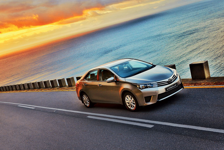 You can go further with Toyota's new extended warranties