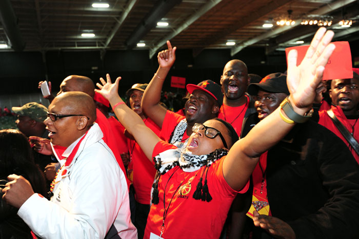 Old leadership will be trade unions' undoing