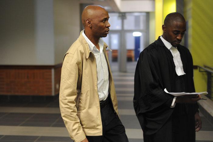 Deceased's mother testifies in DJ Donald murder case
