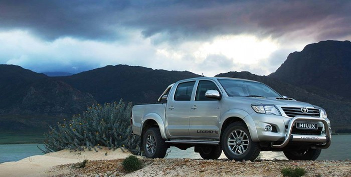 RGM's Hilux Supercharged is still going strong – The Citizen