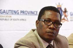 Gauteng denies tender rigging