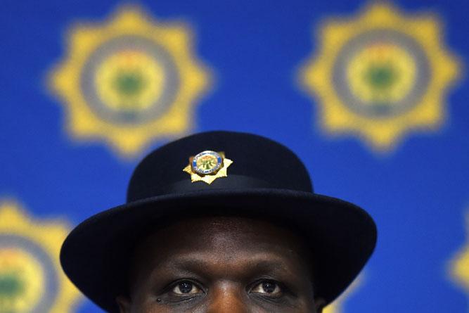 Phiyega loses round one of inquiry