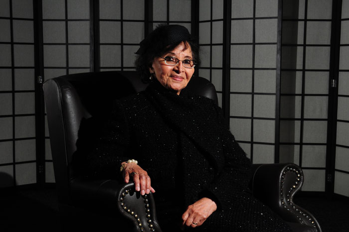 FILE PICTURE: Struggle veteran Sophie de Bruyn recalls decades of civil service and activism in an exclusive interview in Johannesburg, 15 August 2013. Picture: Refilwe Modise