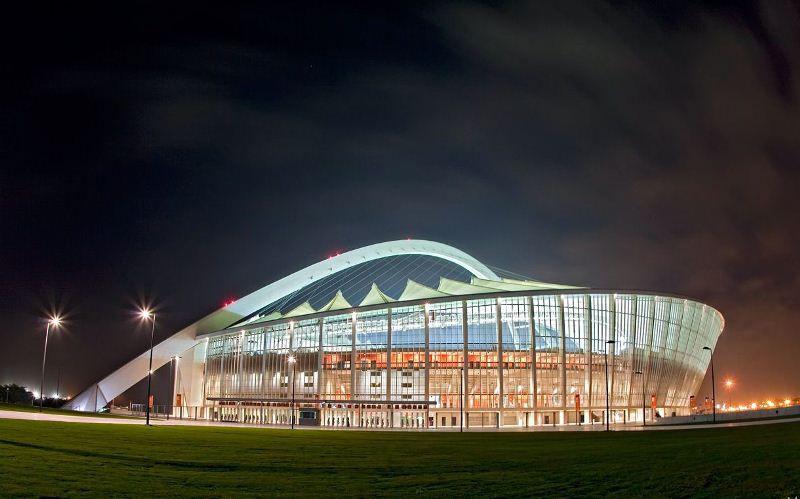 Moses Mabhida Stadium Durban. | Picture: KZN Tourism