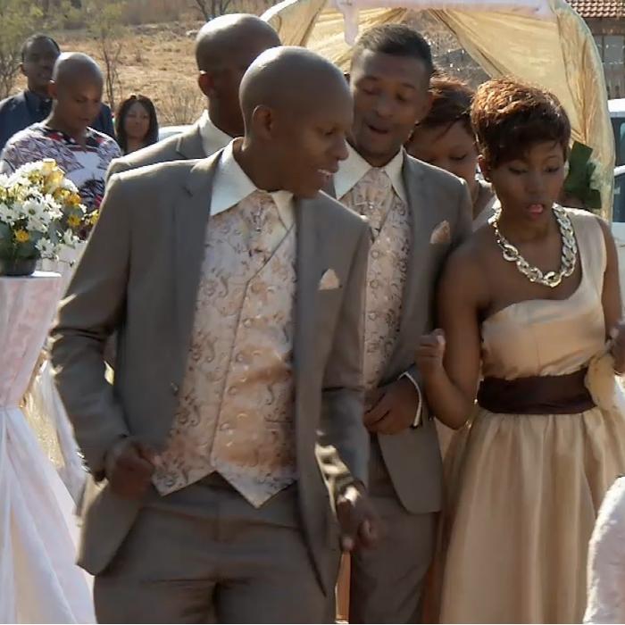 Perfect Wedding Decor