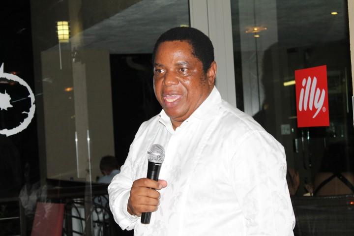 Robert Gumede