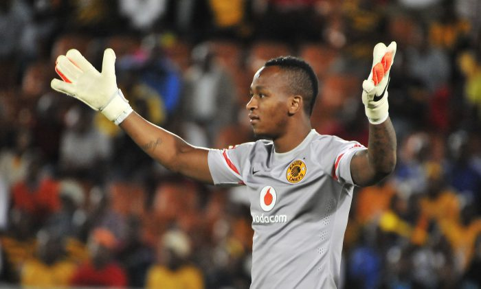 Khuzwayo vows to come back from injury stronger