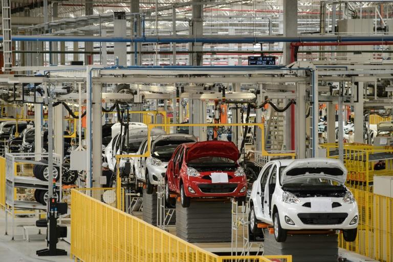 Brazil tumbles into recession