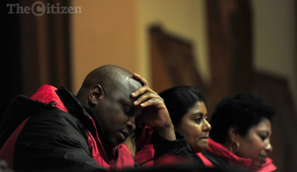 SA not in safe hands with the ANC – EFF's Shivambu