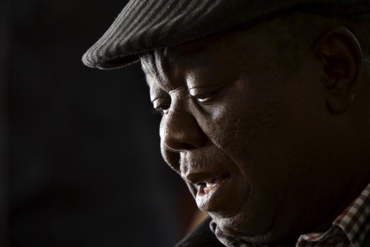 MDC-T leader Morgan Tsvangirai. Picture: Gallo Images
