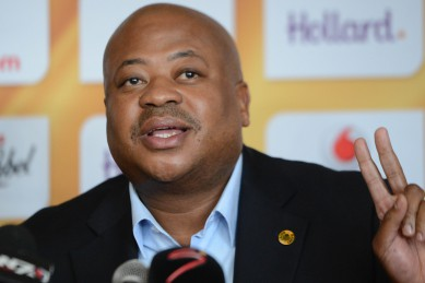 Bobby Motaung set to lose Bentley after failure to pay for a year – report
