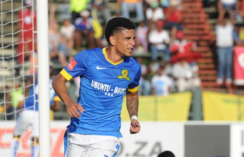 Dolly, Ngcongca doubtful for Chippa clash