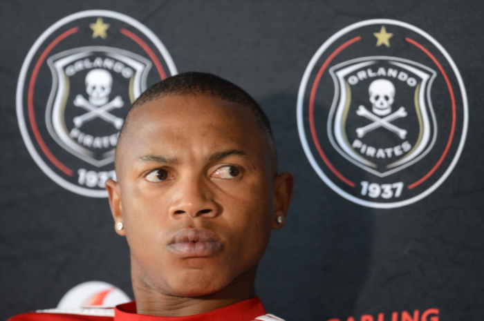 Is Jali on his way back to Pirates?