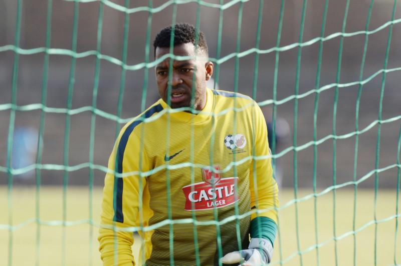 Goalkeeper poser looms for Da Gama