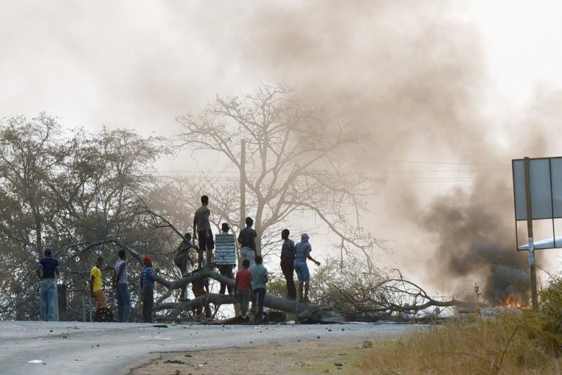 Zuma fails to show up in Vuwani
