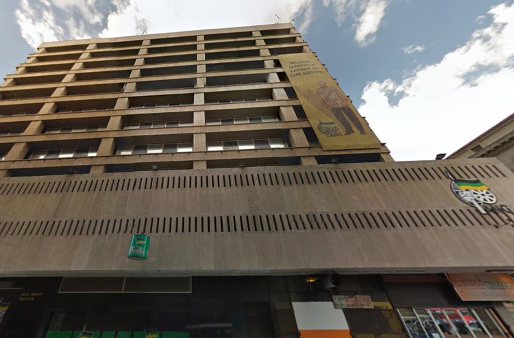 Independent Media suspends three journos for inaccurate Luthuli House article