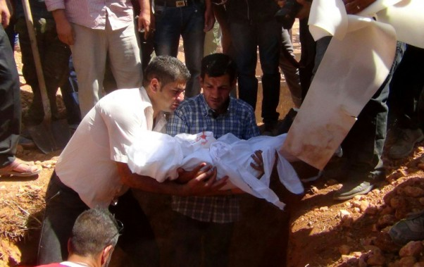 Drowned Syrian boy Aylan buried as Europe wrangles over refugees