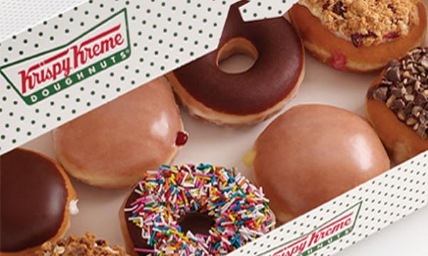 Krispy Kreme to open in Rosebank