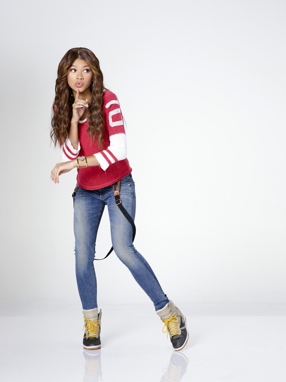 K.C. UNDERCOVER - Disney Channel's