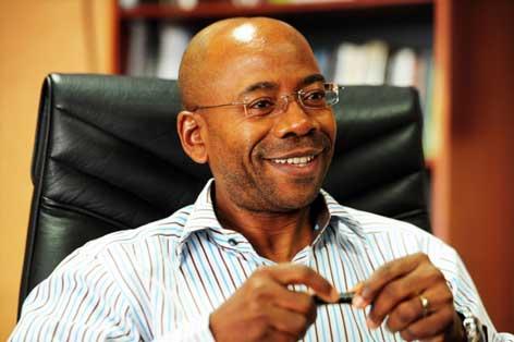Business Leadership South Africa (BLSA) CEO Bonang Mohale | Image: Gallo