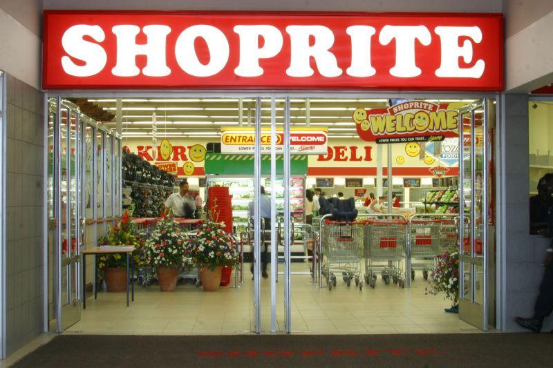 Shoprite trading profit up 15% to R7.2bn