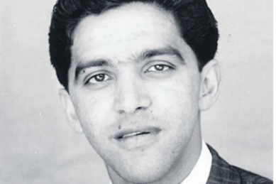 Judge finds Ahmed Timol was pushed to death, did not commit suicide