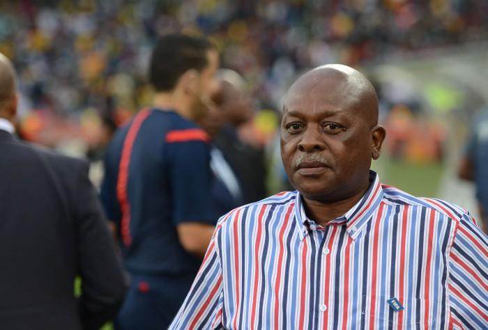 Senzo Meyiwa's father Sam Meyiwa (Sabelo Mngoma/BackpagePix)