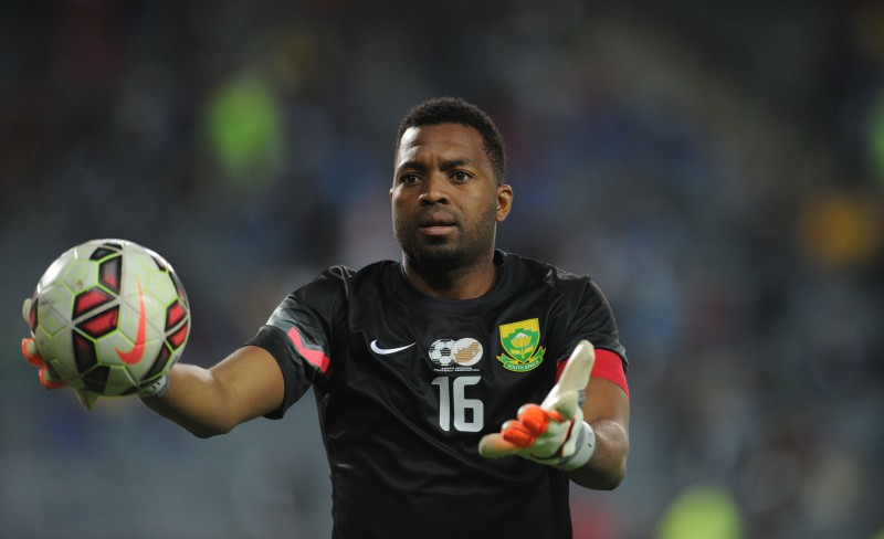 Brazil struggles in 0-0 draw against South Africa