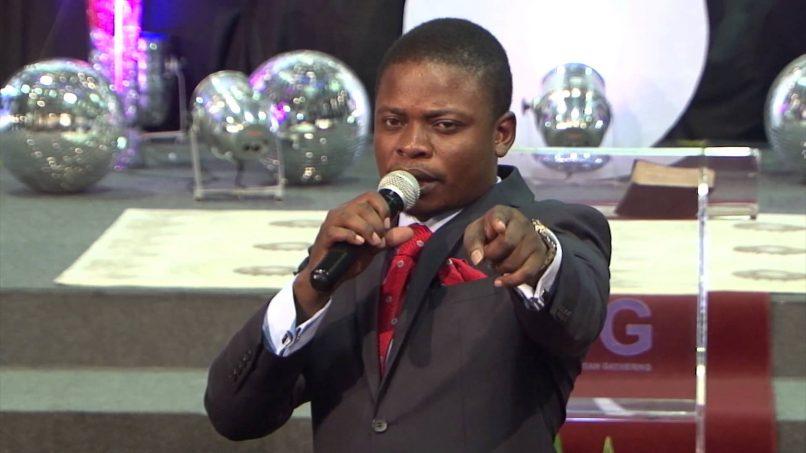 Prophet Shepard Bushiri. Picture: Youtube