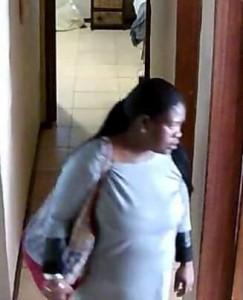 Pretoria police are on the look out for four woman who are linked to a series of robberies. Picture: Supplied