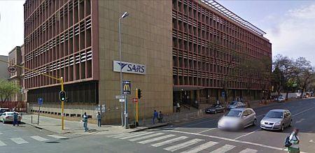 Sars PTA CBD branch | Supplied