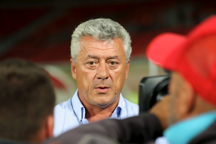 Papic leaves Eagles, team claims he is on sick leave