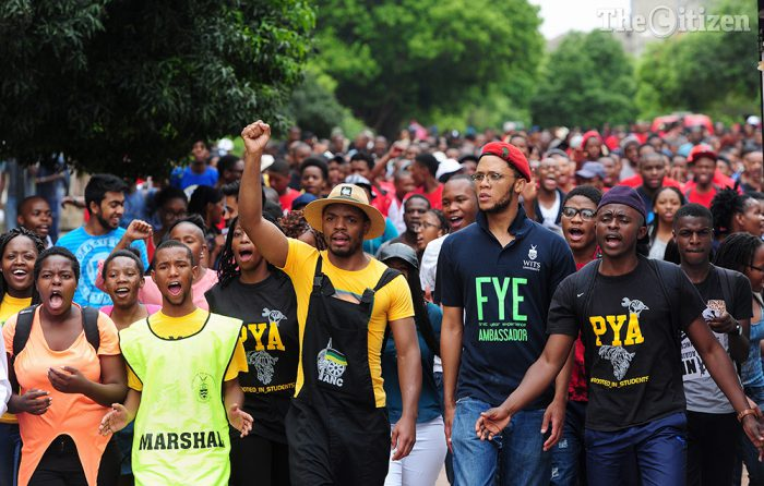 Students must get taxpayers' money