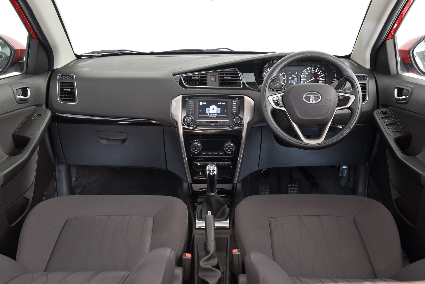 The TATA Bolt has taken the greatest leap forward. Picture: Supplied